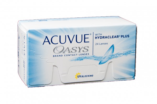 ACUVUE OASYS - 24er Box