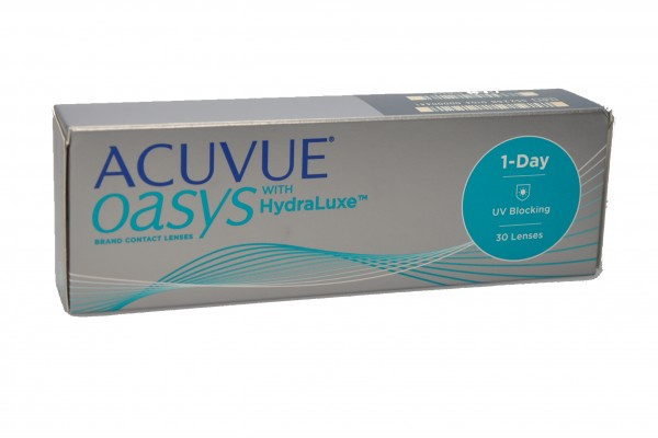 ACUVUE oasys 1-Day - 30er Box