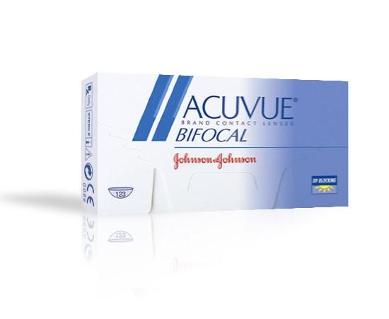 ACUVUE BIFOCAL - 6er Box