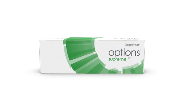 options supreme 1 DAY - 30er