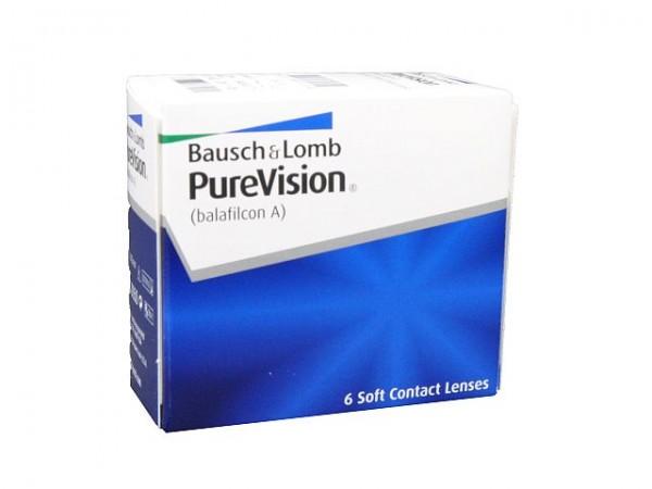 PureVision - 6er Box