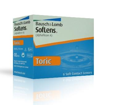 SofLens Toric - 6er Box