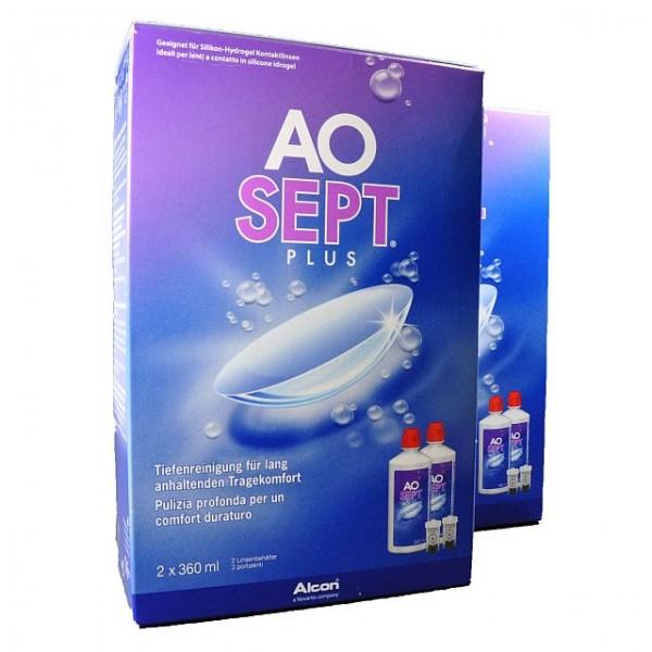 AOSEPT PLUS - 6 Monatsbedarf