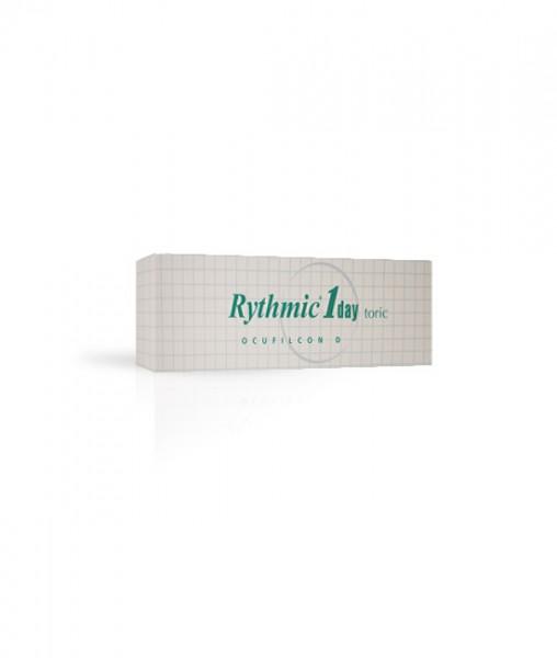 Rythmic 1 day toric - 30er Box