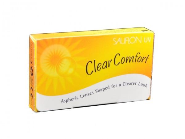 Clear Comfort - 6er Box