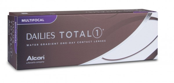 DAILIES TOTAL 1 MULTIFOCAL - 30er Box