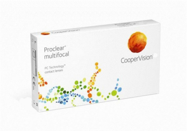 Proclear multifocal XR - 6er Box