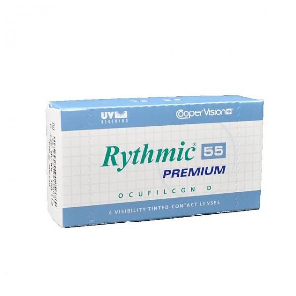 Rythmic 55 PREMIUM - 6er Box