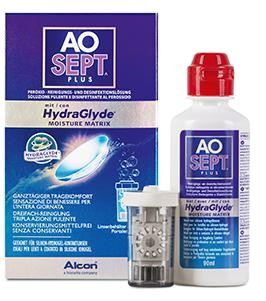 AOSEPT PLUS HydraGlyde - 90 ml