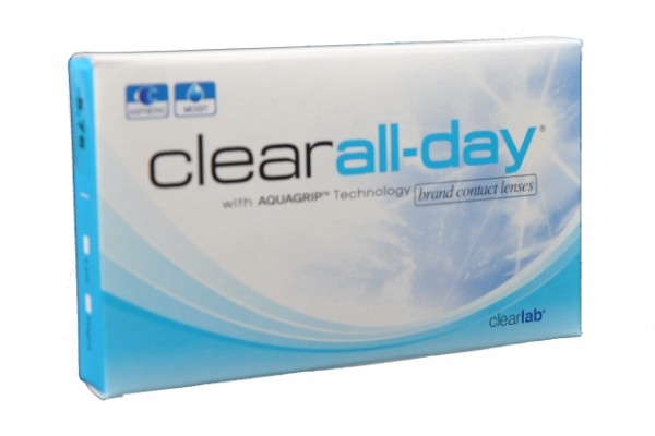 clear all-day - 6er Box