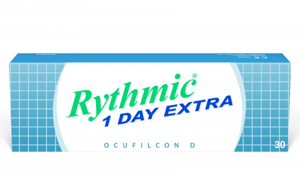 Rythmic 1 DAY - 30er Box