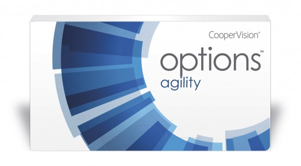 options agility - 3er Box
