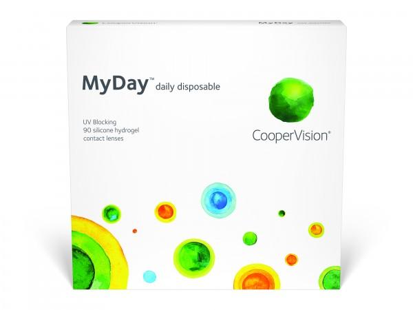 MyDay - 90er Box