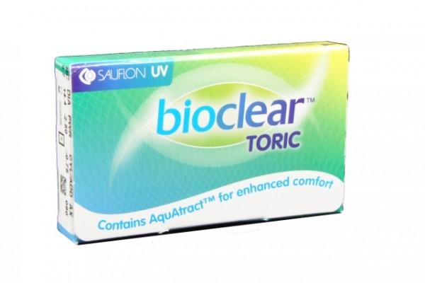 bioclear TORIC - 6er Box