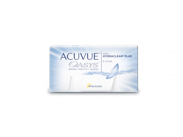 ACUVUE Oasys - 12er Box