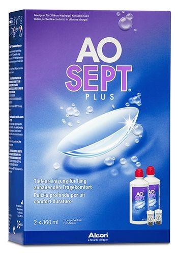 AOSEPT PLUS - 3 Monatsbedarf