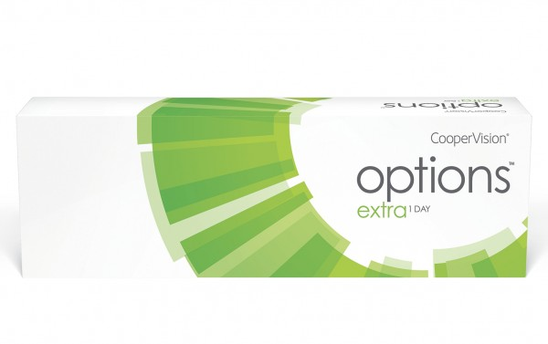 options extra 1 DAY - 30er Box
