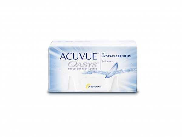 ACUVUE OASYS - 24er Box