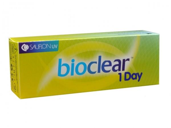 bioclear 1 Day - 30er Box
