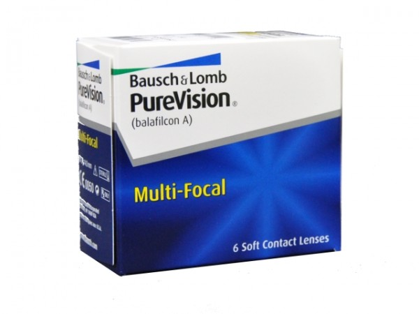 PureVision Multi-Focal - 6er Box