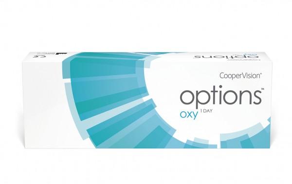 options oxy 1 DAY - 30er Box