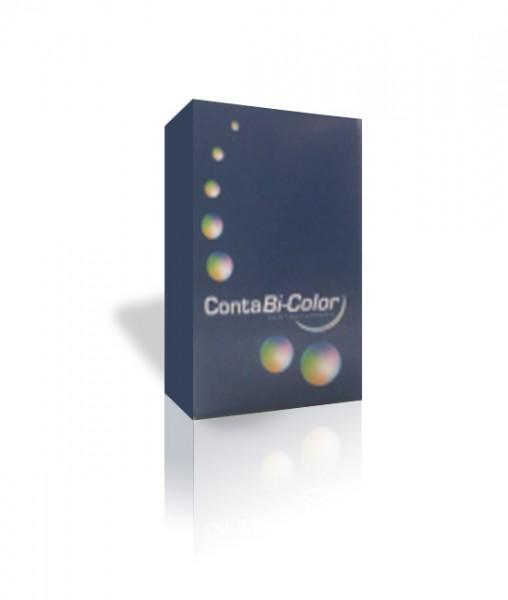 Conta Bi-Color