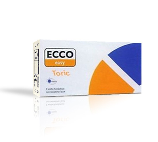 ECCO easy Toric - 6er Box