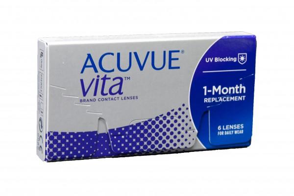 ACUVUE vita - 6er Box